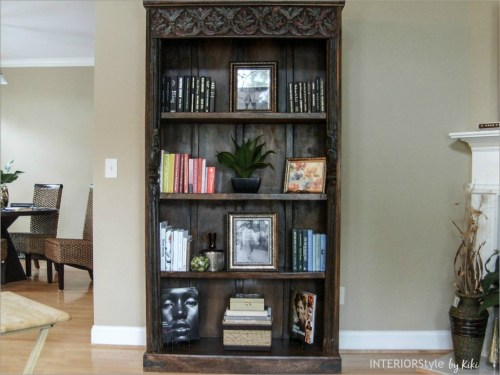 bookcase-decorate