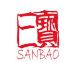 Sanbao logo