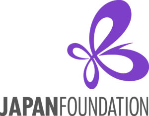 Japan foundation 1