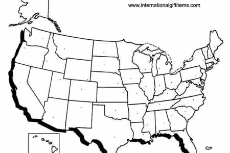pics photos united states map blank wallpapers