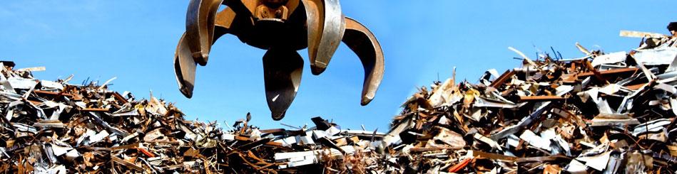 International Rec. We are scrap Metal Buyers