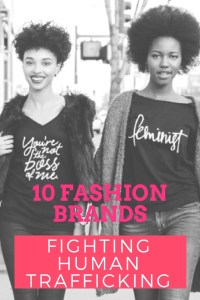 10 Fashion Brands
