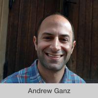 Andrew Ganz
