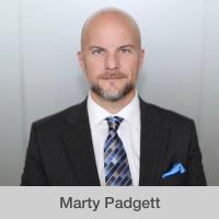 Marty Padgett