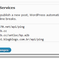 How to Use WordPress Ping Utility Without Getting Banned