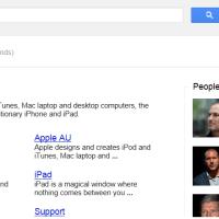 Why Google Don't Like Steve Jobs?