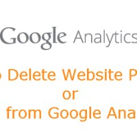 How to Delete Website Property or View from Google Analytics