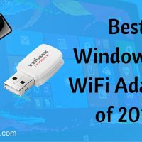 Best (Windows 10) WiFi Adapter of 2016