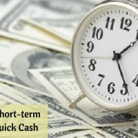 6 Types of Short-term Loans for Quick Cash