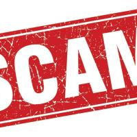 You Broadband ISP Refund Scam!! Beware