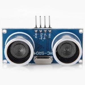 ultrasonic HCSR04