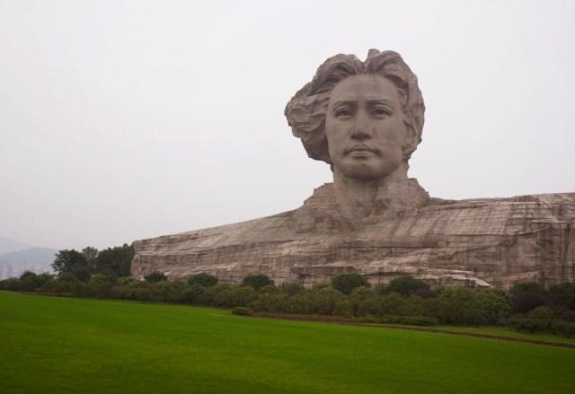 Chairman-Mao-Tse-tung-HEAD