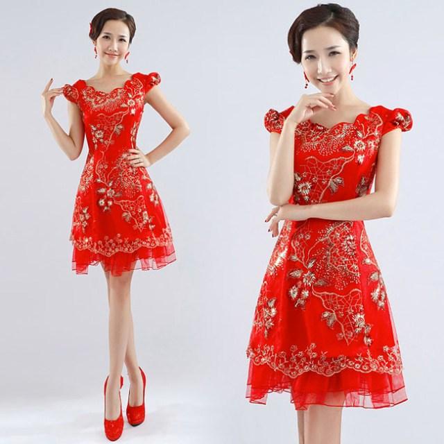 Asian-inspired-mandarin-red-Chinese-dress (24)