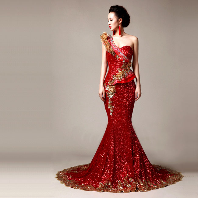 Asian-inspired-mandarin-red-Chinese-dress  (31)