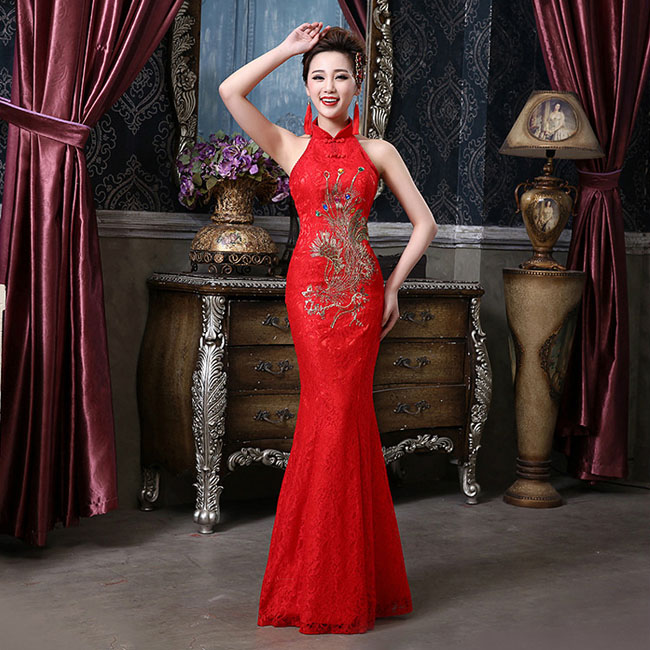 Asian-inspired-mandarin-red-Chinese-dress  (34)