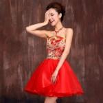 Asian-inspired-mandarin-red-Chinese-dress  (9)