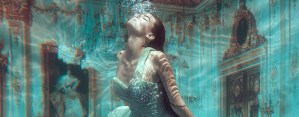 Photo of the Day: Drowning Princess by Jvdas Berra.