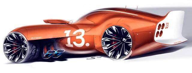 Automotive-Designs-Cars-From-The-Future-Artem Smirnov