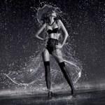 Models-wearing-liquids-Jaroslav Wieczorkiewicz