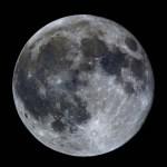Moon Astrophotography by Bartosz Wojczyński.-moon-color