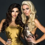 """Georgia and Rosanna start a Gold Rush as they go Global with Gold FeverGeorgia Salpa and  Rosanna Davison   pictured as they    front the  global campaign to launch Gold Fever Hair Extensions, the very latest in pure luxury from the Gold family. Widely acclaimed as the original creators of hair extensions 25 years ago, the Gold family has supplied premium ethically sourced hair to celebrities and stars all over the world including Whitney Houston, Lisa Marie Presley and many more.  """"I love Gold Fever hair so much."""" said Georgia Salpa. """"They are so natural looking and no one thinks I'm wearing extensions. Every time I style my hair it look amazing"""" Georgia Salpa and Rosanna Davison recently jetted out to Rome to shoot the stunning global campaign for Gold Fever which is now being rolled out across Ireland, the UK and the US.  """"I'm so happy with my Gold Fever extensions, they are the silkiest extensions I have ever worn and couldn't be easier to wash, blow dry and style"""" said Rosanna Davison.  Irish fashionistas have been quick to join the Gold rush and glitterati. Some clients include: Roz Purcell, Holly Carpenter, footballer Stephanie Roche, Sinead Duffy, Emma O'Driscoll, Nikki Hayes, Roz Lipset, Danielle Lloyd, Nicola Hughes, Suzanne Jackson, Rebecca Maguire, Tiffany Stanley, Nikki Kavanagh,  Bewitched Star Sinead O'Carroll, RTE Blathnaid Tracey, Sara Kavanagh, Celtic Women Star Chloe Agnew, Celia Holman Lee and TV Presenter Lisa Cannon to name but a few. The ladies are already flicking their magnificent manes of Gold Fever hair extensions before the product officially hits the salons in March.PHOTOGRAPHER:Nima BinatiNo Repro fee for one usefor more info contact Valerie Roe: 086 2417094 The reason for this veritable Gold rush and excitement amongst hair extension devotees is that Gold Fever is completely unique in the industry. It is the only company in the world that has full ownership of its own supply chain, from sourcing to processing and deli"""