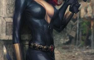 Black_Widow_Marvel_by_Artgerm