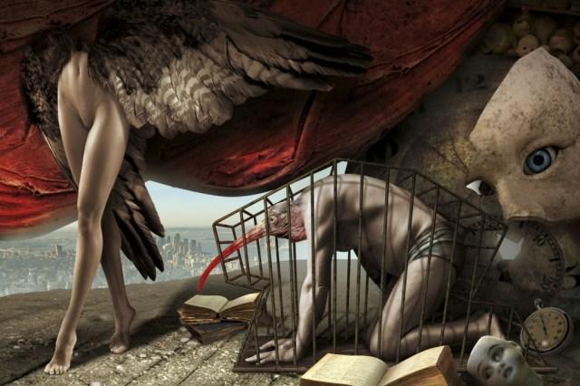 Amazing Photo Manipulations by Igor Morski (20)