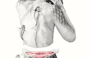 """Metamorfish"" Project by Elisa Ancori"
