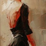 Paintings and Illustrations of Ballet Dancers2 (1)