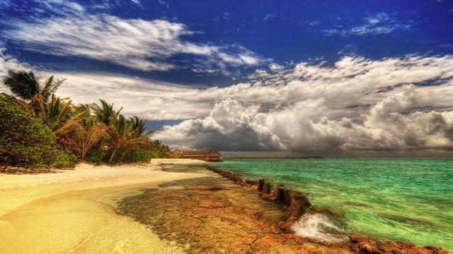 The Collection of Beautiful Coastal Scenery Photographs (1)
