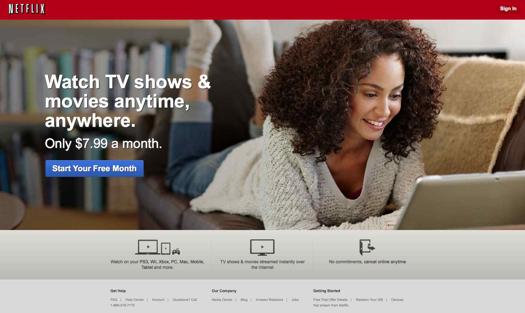 how to watch netflix usa in mexico free