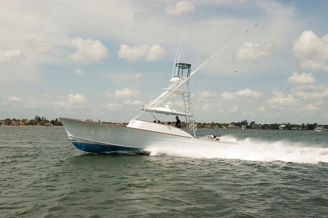 Read Article - Gamefisherman Sportfishing Boats
