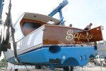 New Trim Tab System Rethinks Boat Stability