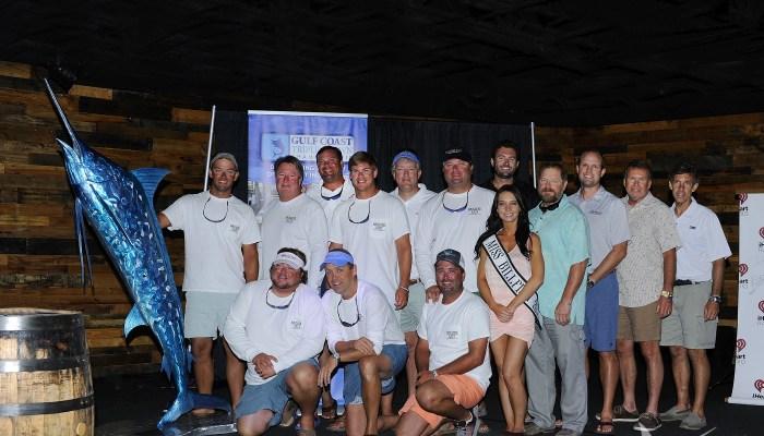 Gulf Coast Triple Crown Goes To Breathe Easy