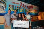 Never Say Never Wins USVI July Open