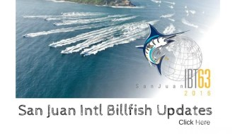 AD/HD Wins San Juan Intl Billfish Update – Sept 14-18