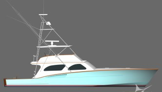 Whiticar Returns To Boat Building