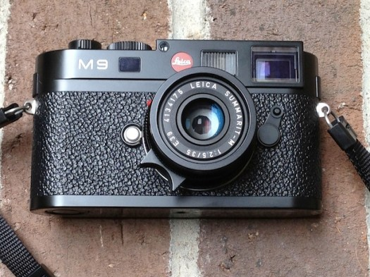 Sylvester Stallone is Selling the Leica M9 Used in Expendables 2 on eBay stalloneleica2