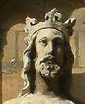 Edward I King of England