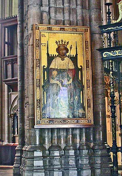 Richard II King 1377-1399