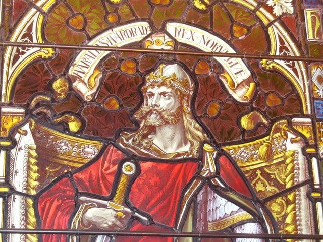 Battle of Fulford Gate 1066