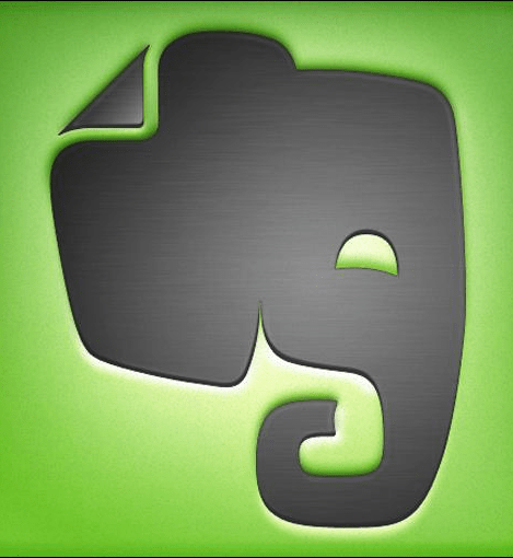 Family History and Evernote