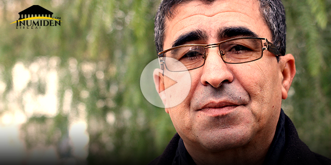 الكاتب والمخرج المسرحي عمّار قدّاش المركز الثقافي قايس