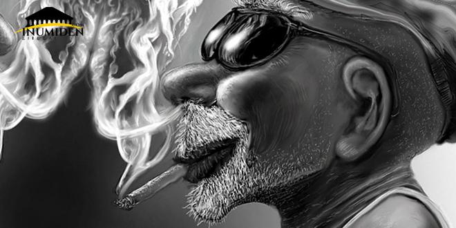م. آبغبوصي المعروف بـ بوحا ومكّاس - كاتب ساخر.