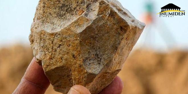 """ثاني أقدم تواجد بشري  في العالم"""" هو بموقع """"عين بوشريط"""" بمنطقة عين الحنش بولاية سطيف"""