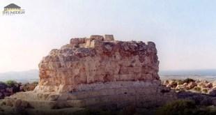 Le mausolée du roi numide Syphax est désormais patrimoine culturel national