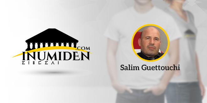 l'hommage de Salim Guettouchi à Djemaâ