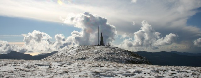 The Monte Maggiorasca (1810 m sea-level) is the highest peak of the Ligurian Appenines. It […]
