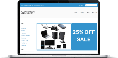 dandh-turnkey-store