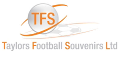 Taylors Football Souvenirs